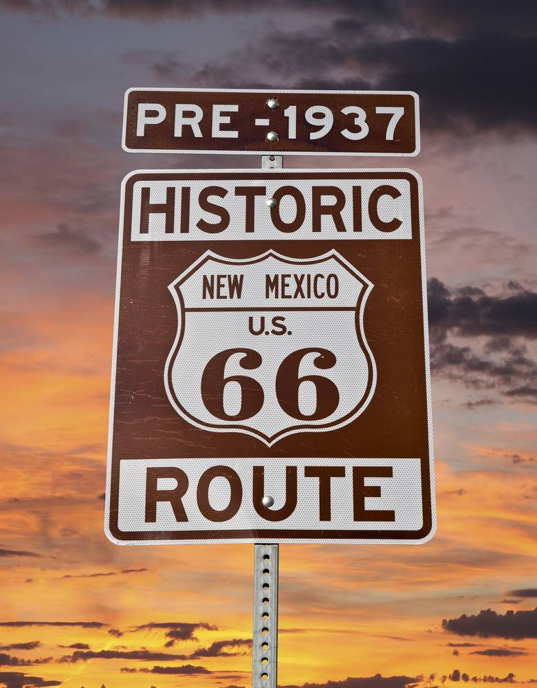 Historic-Route-66-New-Mexico